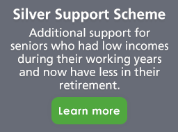 Check your Silver Support Eligibility here